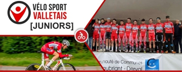 Le Team VSV Juniors recrute