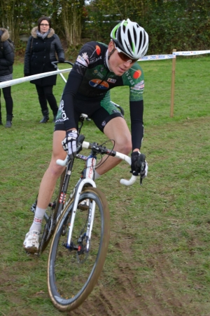 Cyclo-cross du Grez