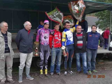 Cyclo-cross de Ploemel