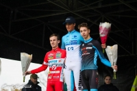 Podium: CX Coueron Juniors