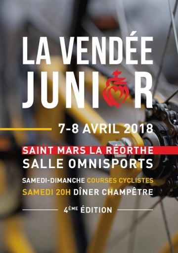 La Vendée Junior